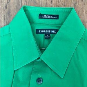 Express Shirts - Men's Express button down